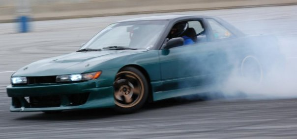 Slivia Drift Atlanta