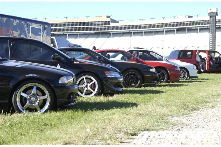 DriftMechaniks Nopi Nats 2004